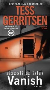 Vanish - Tess Gerritsen pdf download