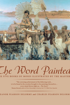 The Word Painted - Eleanor DeLorme & Charles DeLorme