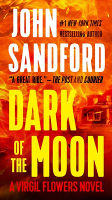 Dark of the Moon - John Sandford pdf download