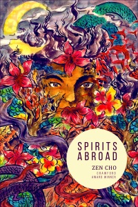 Spirits Abroad - Zen Cho pdf download
