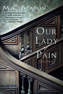 Our Lady of Pain - M.C. Beaton pdf download