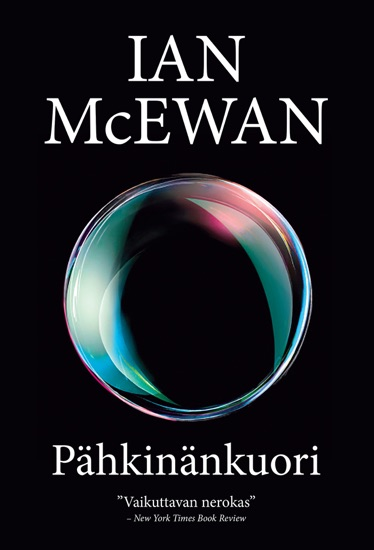 Pähkinänkuori by Ian McEwan pdf download