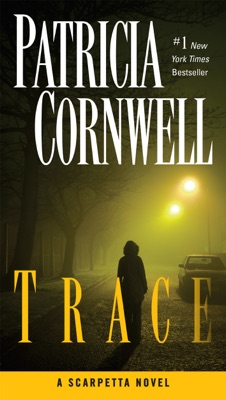 Trace - Patricia Cornwell pdf download