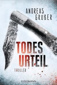 Todesurteil - Andreas Gruber pdf download