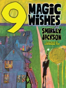 Nine Magic Wishes - Shirley Jackson pdf download