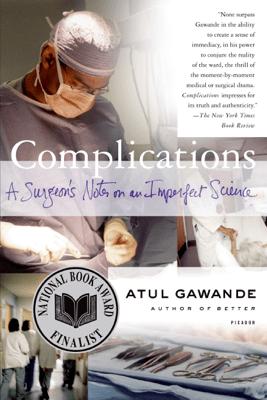 Complications - Atul Gawande