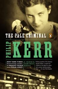 The Pale Criminal - Philip Kerr pdf download