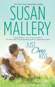 Just One Kiss - Susan Mallery pdf download