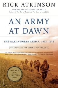 An Army at Dawn - Rick Atkinson pdf download