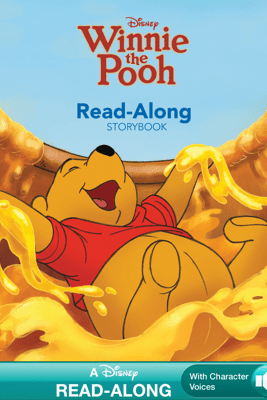 Winnie the Pooh: A Day of Sweet Surprises Read-Along Storybook - Disney Book Group