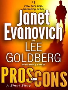 Pros and Cons - Janet Evanovich & Lee Goldberg pdf download