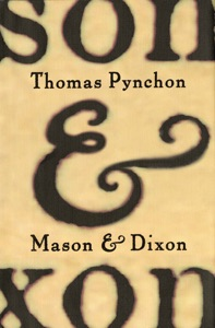 Mason & Dixon - Thomas Pynchon pdf download