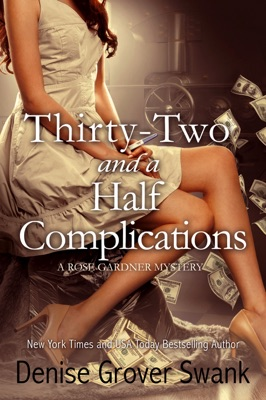 Thirty-Two and a Half Complications - Denise Grover Swank pdf download