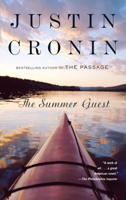 The Summer Guest - Justin Cronin pdf download
