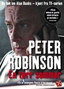 En tørr sommer - Peter Robinson pdf download