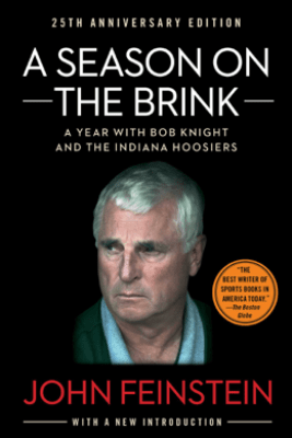Season on the Brink - John Feinstein