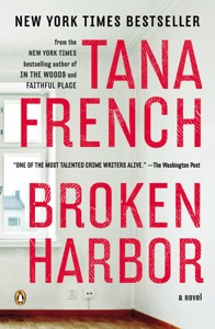 Broken Harbor - Tana French pdf download