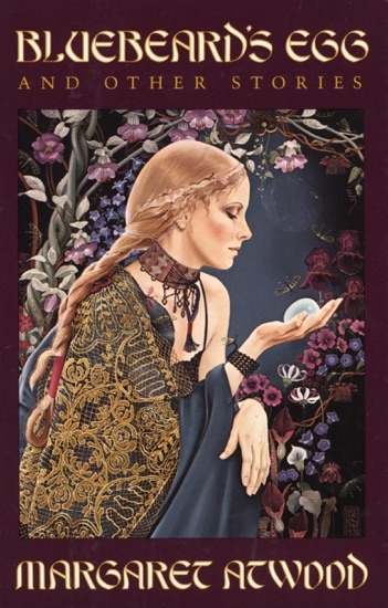 Bluebeard's Egg - Margaret Atwood pdf download