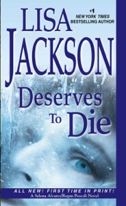 Deserves To Die - Lisa Jackson pdf download