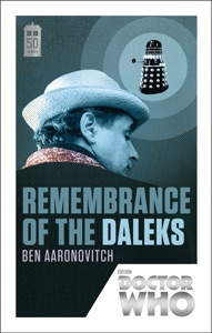 Doctor Who: Remembrance of the Daleks - Ben Aaronovitch pdf download