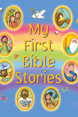 My First Bible Stories - Nicola Baxter