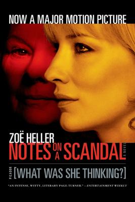 Notes on a Scandal - Zoë Heller pdf download