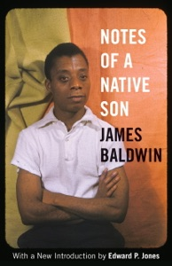 Notes of a Native Son - James Baldwin pdf download