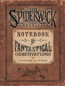Notebook for Fantastical Observations - Holly Black & Tony DiTerlizzi pdf download