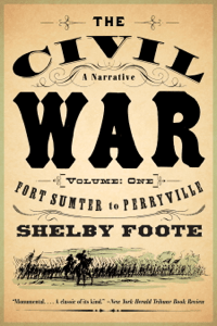 The Civil War: A Narrative - Shelby Foote pdf download