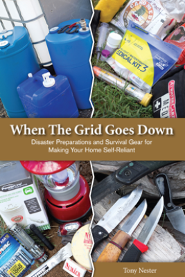 When The Grid Goes Down - Tony Nester