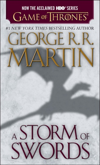 A Storm of Swords by George R.R. Martin PDF Download