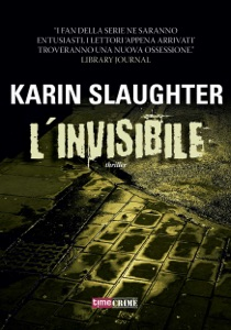 L'invisibile - Karin Slaughter pdf download