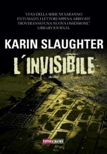 L'invisibile - Karin Slaughter pdf download