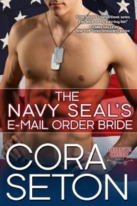 The Navy SEAL's E-Mail Order Bride - Cora Seton pdf download