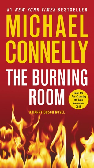 The Burning Room by Michael Connelly pdf download