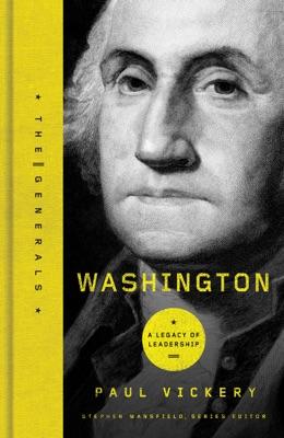 Washington - Dr. Paul Vickery & Stephen Mansfield pdf download