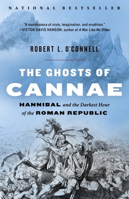 The Ghosts of Cannae - Robert L. O'Connell pdf download