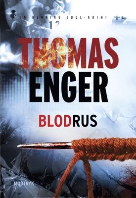 Blodrus - Thomas Enger pdf download