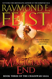 Magician's End - Raymond E. Feist pdf download