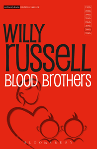 Blood Brothers - Willy Russell pdf download