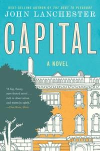 Capital: A Novel - John Lanchester pdf download