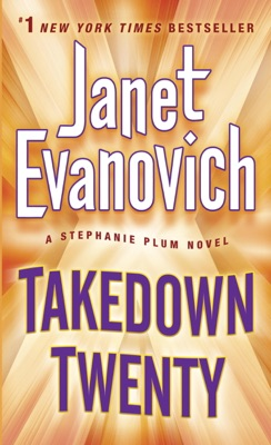 Takedown Twenty - Janet Evanovich pdf download