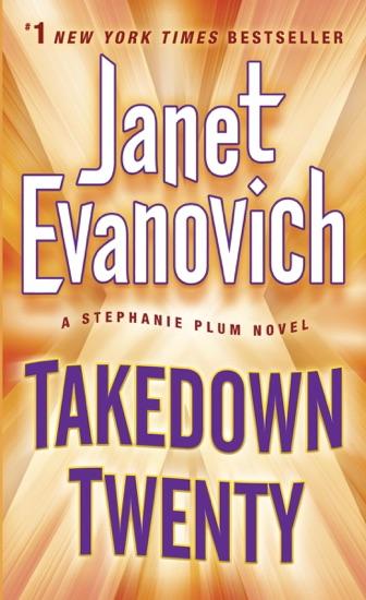 Takedown Twenty - Janet Evanovich pdf download