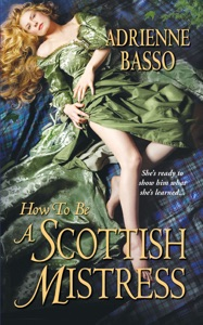 How to Be a Scottish Mistress - Adrienne Basso pdf download