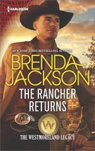 The Rancher Returns - Brenda Jackson pdf download
