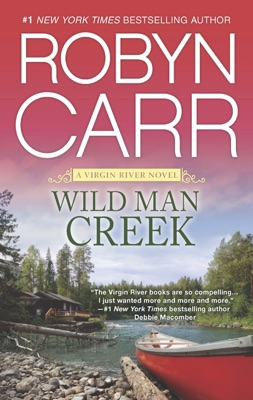 Wild Man Creek - Robyn Carr pdf download