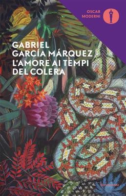 L'amore ai tempi del colera - Gabriel García Márquez pdf download