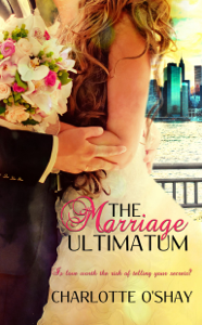 The Marriage Ultimatum - Charlotte O'Shay pdf download