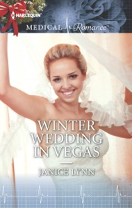 Winter Wedding in Vegas - Janice Lynn pdf download