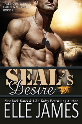 SEAL's Desire - Elle James pdf download